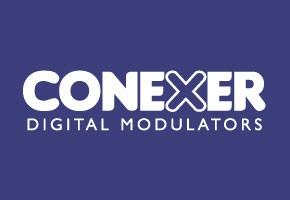 Conexer Digital Modulators