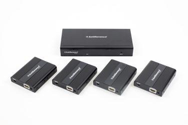 HDMI - HDMI0104SCATV2-5