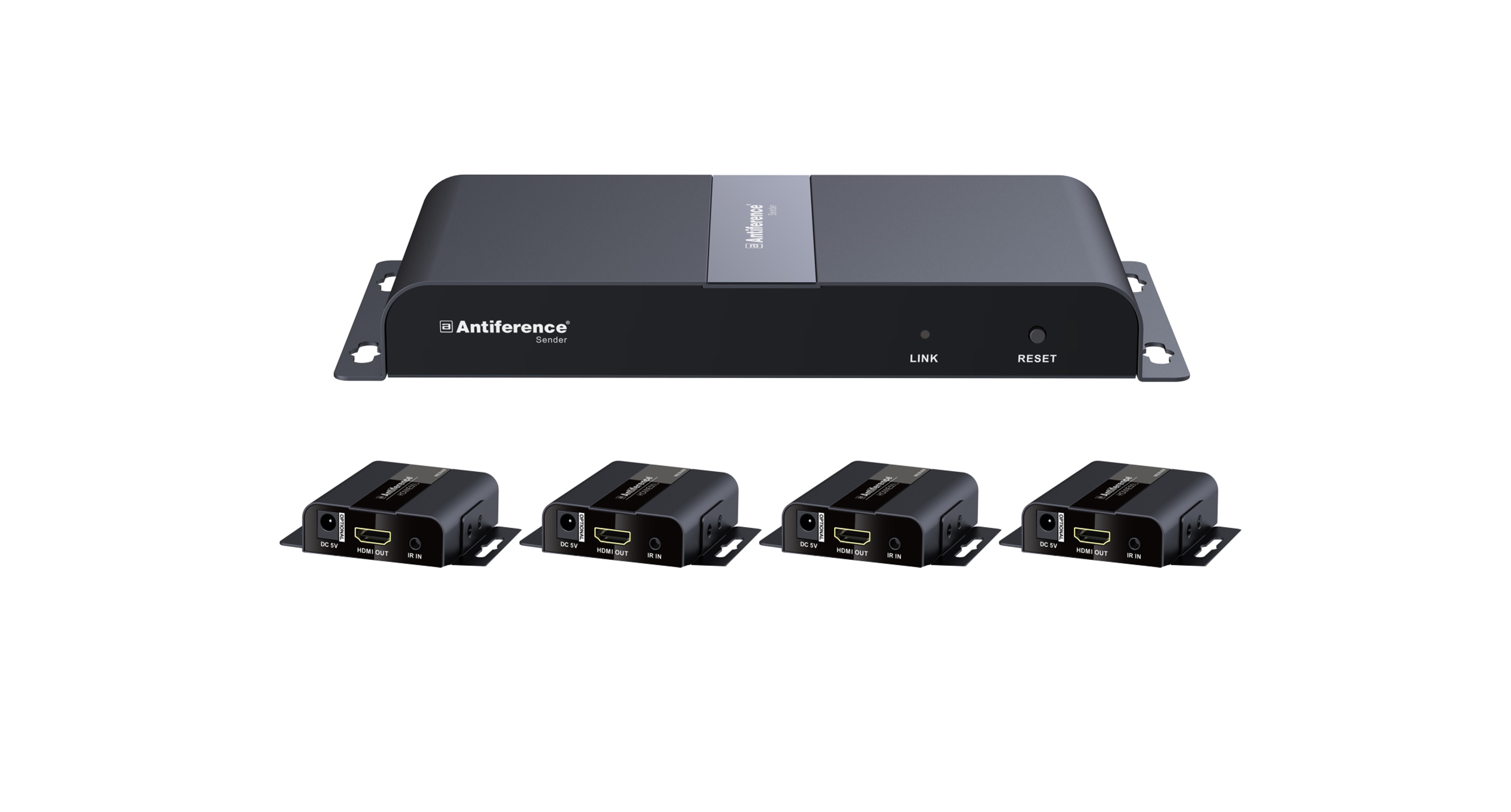 HDMI0104SCAT