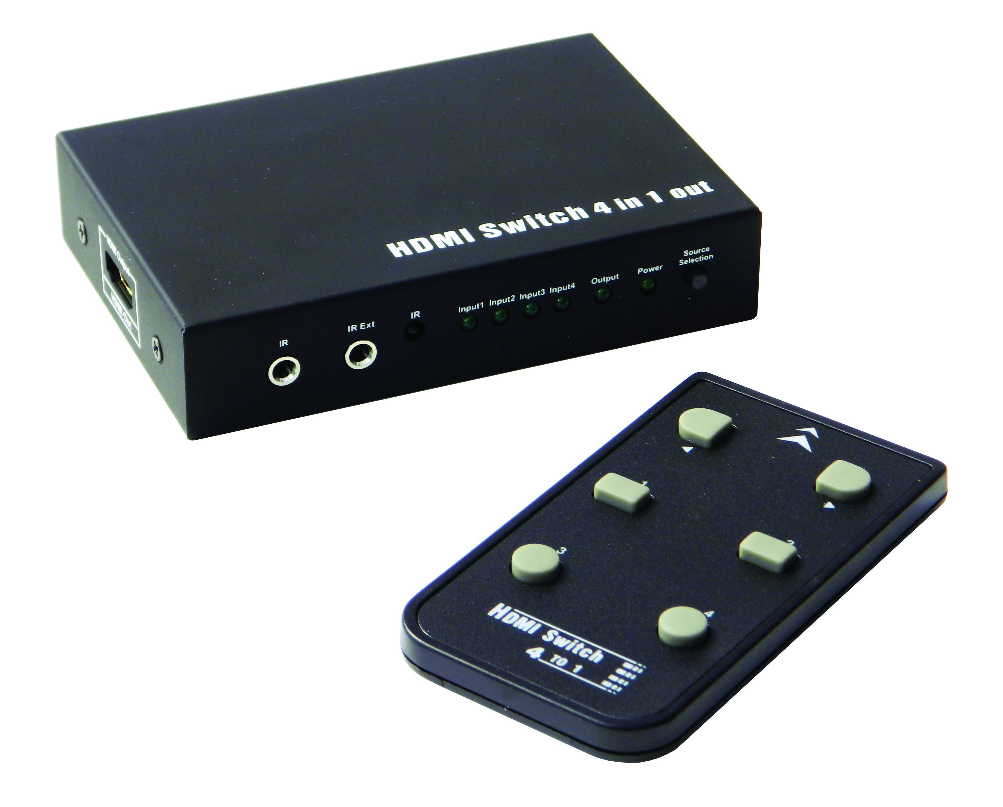 hdmi switchers multi input antiference. Black Bedroom Furniture Sets. Home Design Ideas