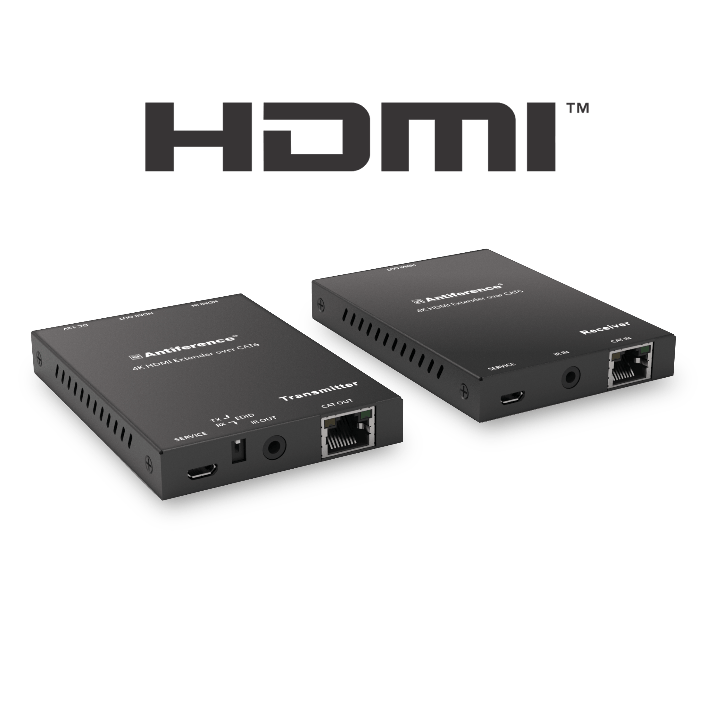 Antiference - TV Reception and Media Distribution Products