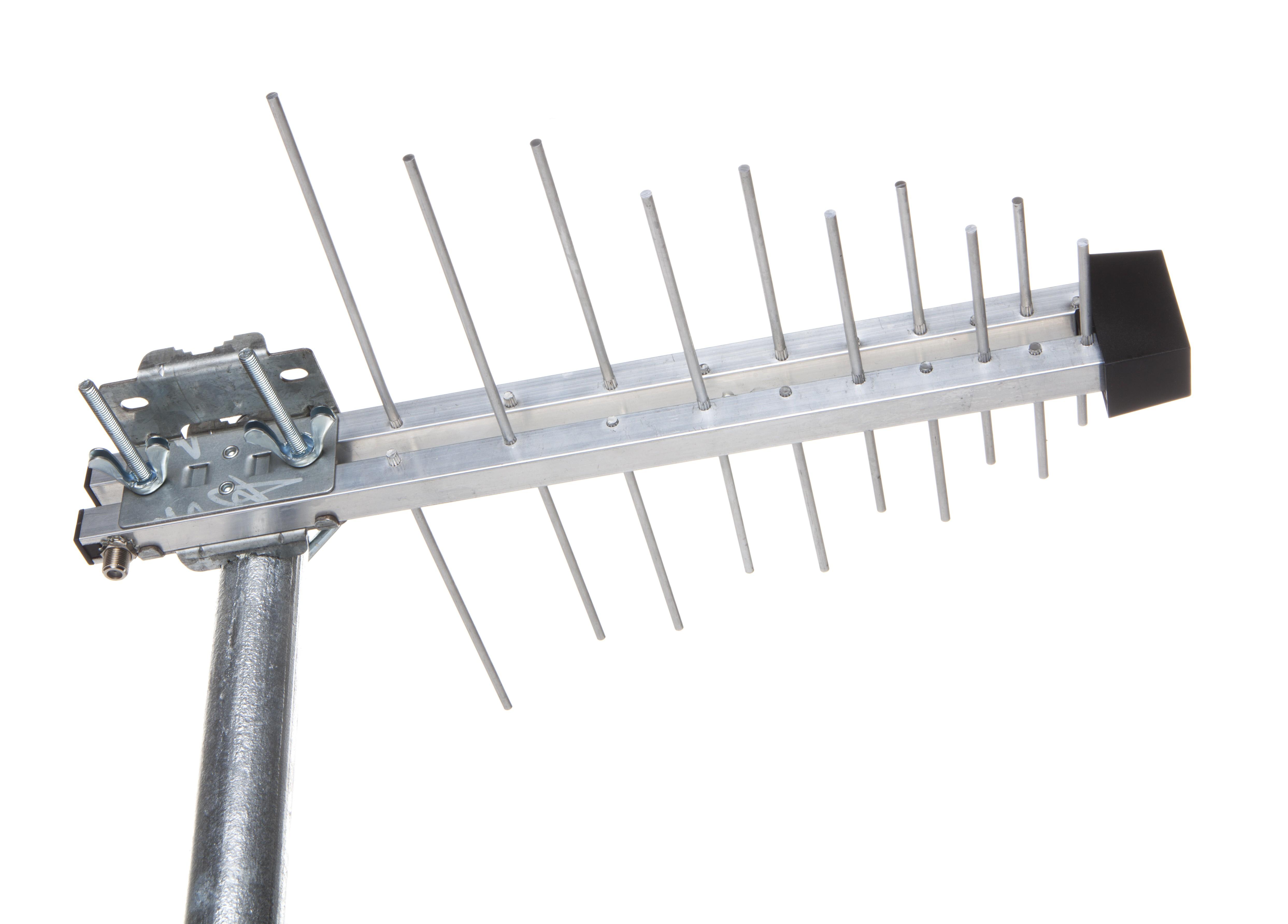 Log Periodic Uhf Antenna Antiference