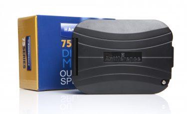 MS splitter case & box