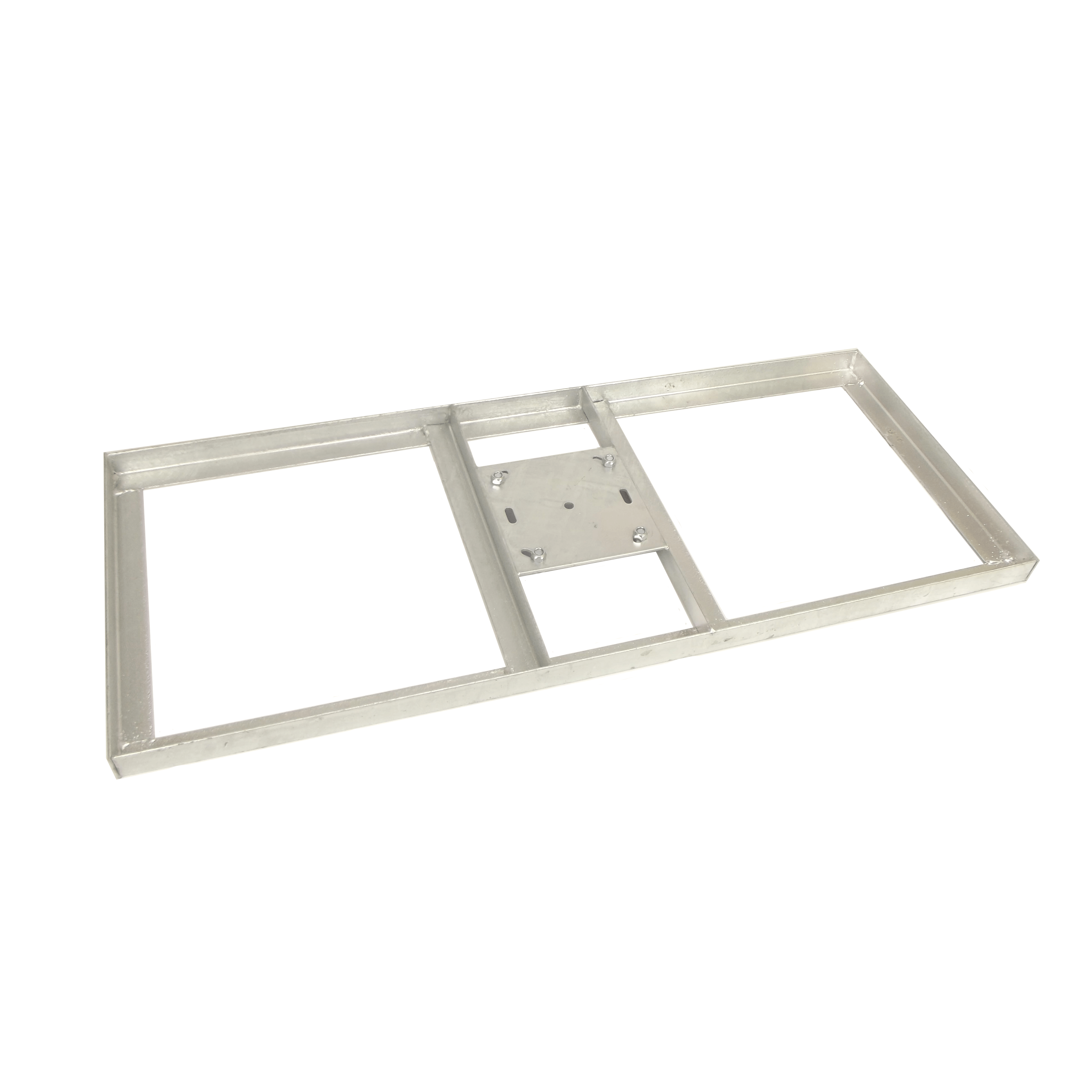 Non-Penetrating Roof & Patio Mounts - Antiference