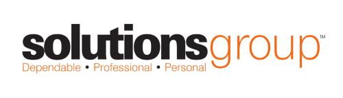 Solutions Group (Custom)