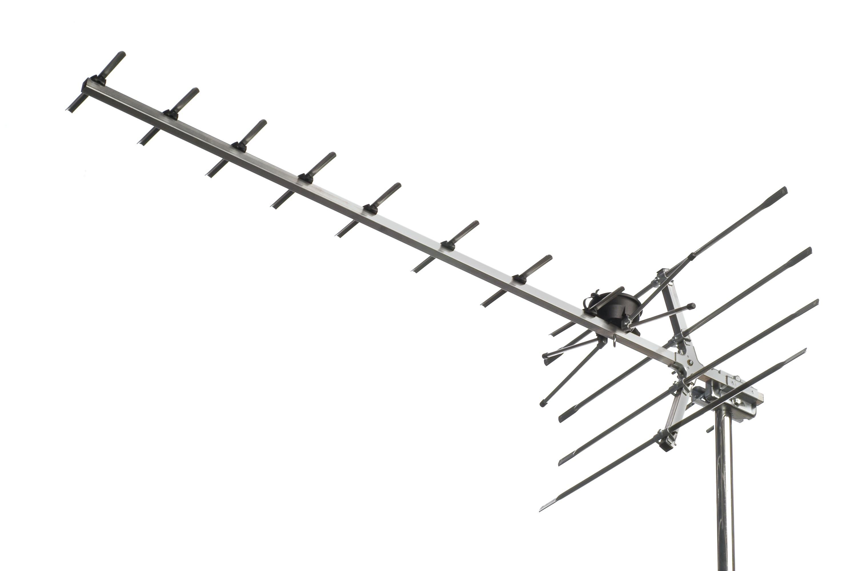 Tcx Yagi Uhf Antenna Antiference