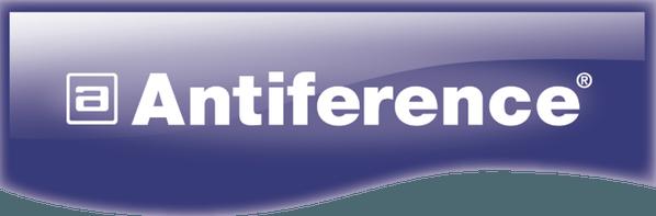 Antiference